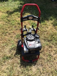Craftsman . pressure washer. It's just the machine without accessories Columbia, 21045