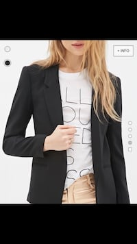 Veste Forever 21 (taille S) Issy-les-Moulineaux, 92130