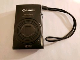 CANON 16 Mega Pixel Digital Camera