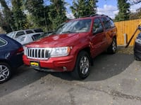2004 Jeep Grand Cherokee District Heights