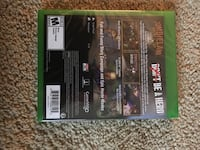Zombieland double tap road trip for Xbox one