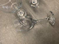 6 big wine glasses Owings Mills