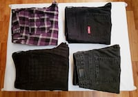 Various Jeans Size 5 Madison, 35758