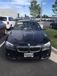 BMW - 5-Series - 2013 Springfield