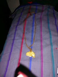 Fish Necklace Omaha
