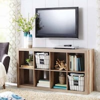 8 cube storage organizer Sugar Land, 77498
