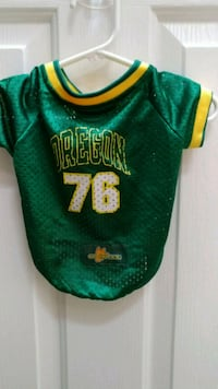(Pet) Oregon Ducks Jersey Keizer, 97303