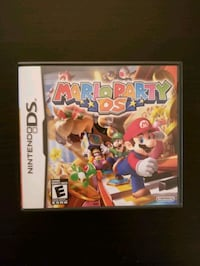 Mario Party DS Vaughan, L4L