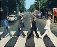 ABBEY ROAD JAPANESE CD 1982 RECALLED Reston, 20190