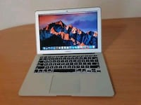 "MacBook Air 13""  4GB Ram  hd 128 gb"