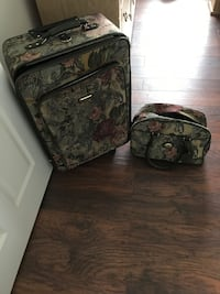 Suitcase + Carry on bag Frederick, 21704