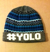 #YOLO Beanie Hat, Offer And Buy