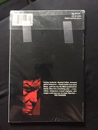 The Punisher comic  Ajax, L1S 3L1