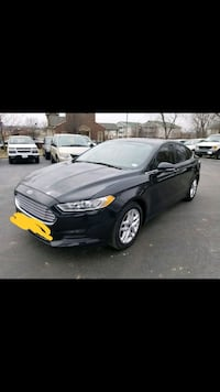 Ford - Fusion - 2015 Laurel