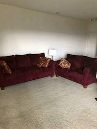 Pull Out Sofa and Couch Alexandria, 22311