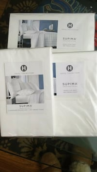 Hotel collection - white sheets Vancouver, V5R 0A2