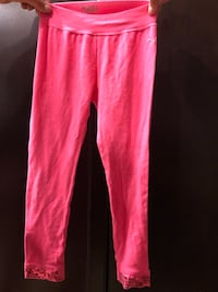 women's pink pants Lake Forest, 92630