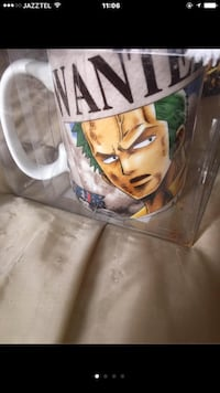 Taza one piece Madrid, 28031