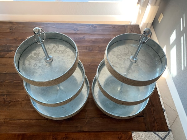 used wedding cup cake holders for sale in cape coral  letgo