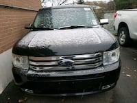 2011 Ford - Flex Limited (No Accident). Toronto
