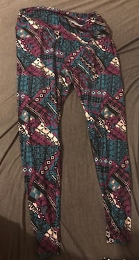 LuLaRoe TC Leggings  Dover, 17315