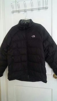 NEW North Face Winter Puffer Coat