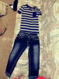 Outfit Lincoln, 68512