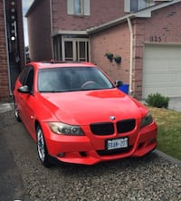 BMW - 3-Series - 2006 Vaughan