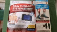 Dr Ho pain therapy system Surrey, V3R 6A2