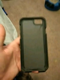 black iPhone case Indiana, 15701