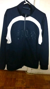 L FILA Sweater London, N5Y