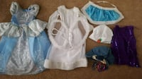 Girl's Dress-Up Clothes / Costumes Rio Rancho