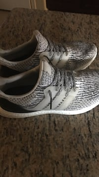 Size 11 oreo ultra boosts good condition