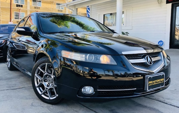 Acura Tl Type S For Sale >> 2008 Acura Tl Type S
