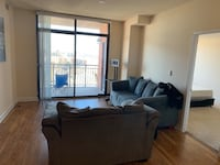 Room for rent in a 2x2 APT  Alexandria