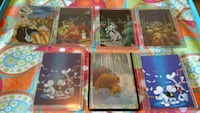 BONE Card Lot Comic Collection Cards Reno, 89523