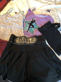 Dance lot  Kitchener, N2C 2T4