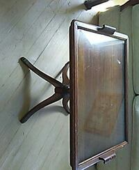 Waiter tray table chippendale  Edenton, 27932