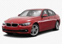 BMW 390i lease transfer $267 per month SUNNYVALE