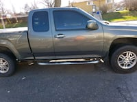 Chevrolet - Colorado - 2010 Ajax