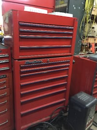 Blue Point Tool Chest Reading