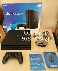 Brand new PlayStation 4 for sale