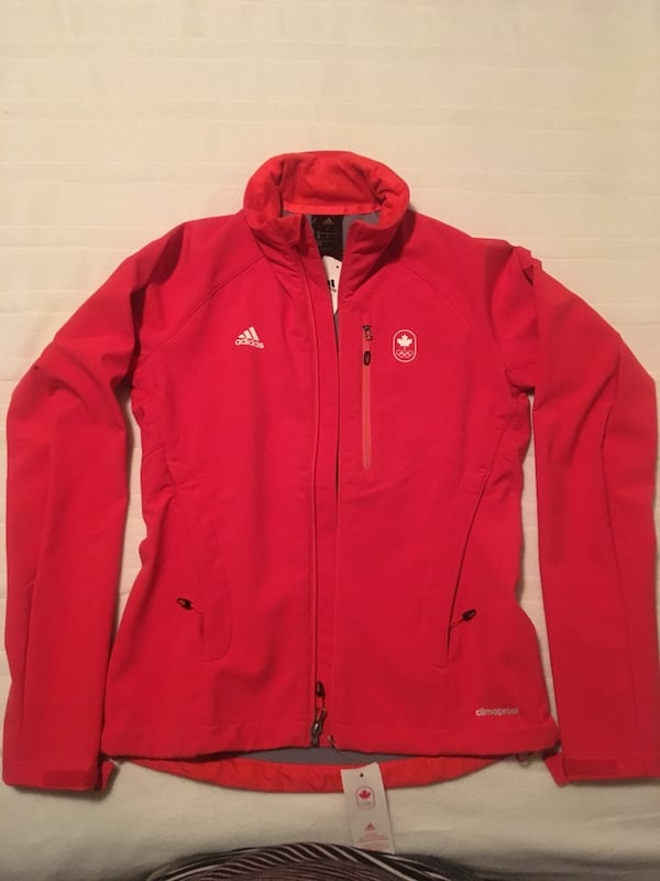 ADIDAS *Brand New* Women's Jacket 0