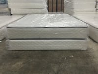 white quilted bed mattress Joint Base Lewis Mcchord, 98433