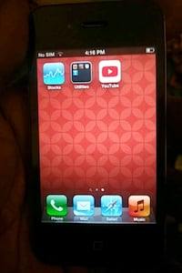 iPhone 4s Cayce, 29033