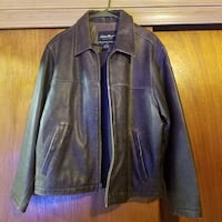 Leather jacket  Columbus, 31907