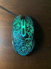 Gaming mouse. North Las Vegas, 89084
