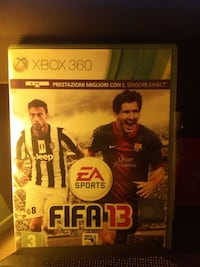 Custodia per giochi EA Sports FIFA 14 PS3 Nave, 25075