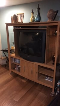 TV & TV Stand Orland Park, 60462