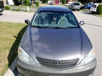 Toyota - Camry - 2004 Mississauga, L4W 1Y1